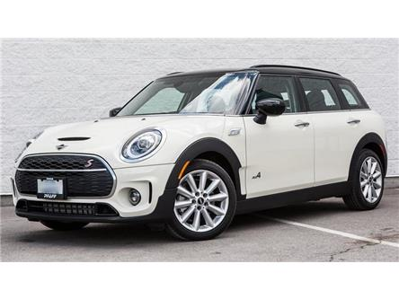 2020 MINI Clubman Cooper S (Stk: M5520) in Markham - Image 1 of 19