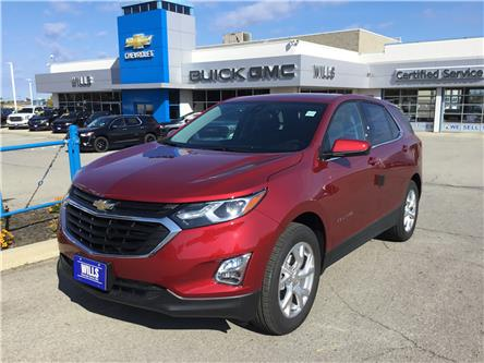 2020 Chevrolet Equinox LT (Stk: L034) in Grimsby - Image 1 of 15