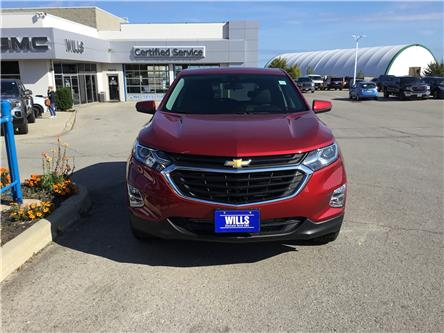 2020 Chevrolet Equinox LT (Stk: L034) in Grimsby - Image 2 of 15