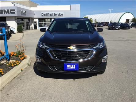 2020 Chevrolet Equinox LT (Stk: L037) in Grimsby - Image 2 of 15