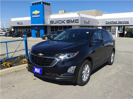 2020 Chevrolet Equinox LT (Stk: L038) in Grimsby - Image 1 of 15