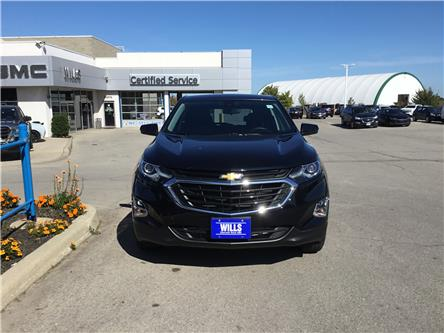 2020 Chevrolet Equinox LT (Stk: L038) in Grimsby - Image 2 of 15
