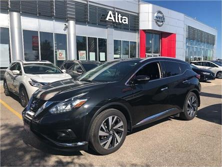 2015 Nissan Murano  (Stk: Y19M075A) in Woodbridge - Image 1 of 30