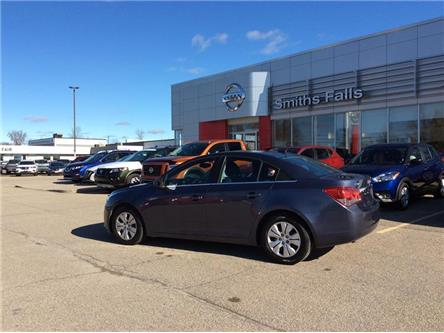 2013 Chevrolet Cruze LT Turbo (Stk: 19-406A) in Smiths Falls - Image 2 of 13