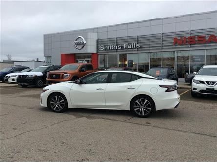 2019 Nissan Maxima SL (Stk: P2020) in Smiths Falls - Image 2 of 12