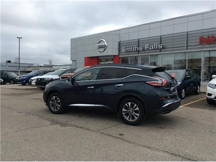 2018 Nissan Murano SV (Stk: P2021) in Smiths Falls - Image 2 of 13