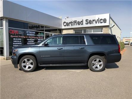 2019 Chevrolet Suburban LT (Stk: 9B054A) in Blenheim - Image 1 of 20
