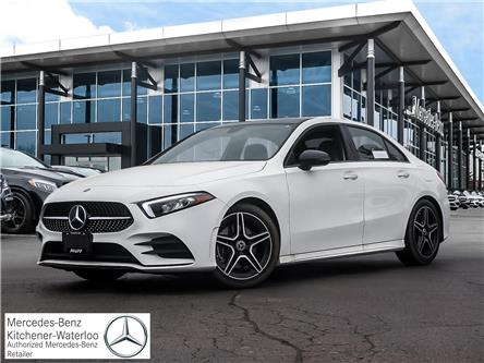 2019 Mercedes-Benz A-Class Base (Stk: 39418) in Kitchener - Image 1 of 17