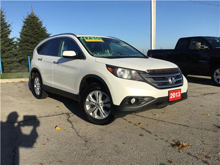 2013 Honda CR-V Touring (Stk: L007A) in Grimsby - Image 1 of 21