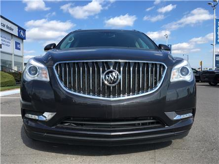 2017 Buick Enclave Leather (Stk: 17-73510) in Brampton - Image 2 of 29