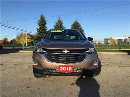2018 Chevrolet Equinox LS (Stk: 183250) in Grimsby - Image 2 of 23