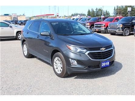 2018 Chevrolet Equinox LT (Stk: 11206) in Sault Ste. Marie - Image 1 of 22