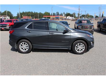 2018 Chevrolet Equinox LT (Stk: 11206) in Sault Ste. Marie - Image 2 of 22