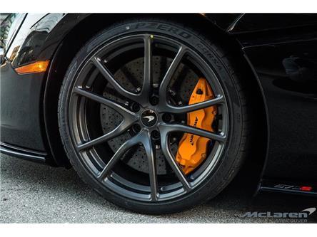 2020 McLaren 570S Spider (Stk: MV0313) in Vancouver - Image 2 of 21