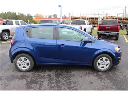 2014 Chevrolet Sonic LS Auto (Stk: 2026-19A) in Sault Ste. Marie - Image 2 of 18