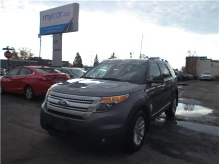 2013 Ford Explorer XLT (Stk: 191661) in Richmond - Image 2 of 16