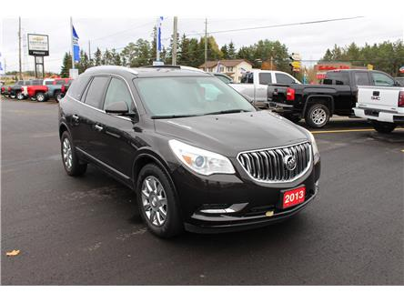 2013 Buick Enclave Leather (Stk: 2618-19A) in Sault Ste. Marie - Image 1 of 29