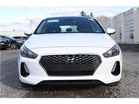 2020 Hyundai Elantra GT Luxury (Stk: R05289) in Ottawa - Image 2 of 10