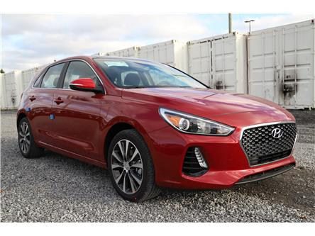 2020 Hyundai Elantra GT Luxury (Stk: R05265) in Ottawa - Image 1 of 10