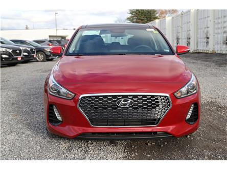 2020 Hyundai Elantra GT Luxury (Stk: R05265) in Ottawa - Image 2 of 10