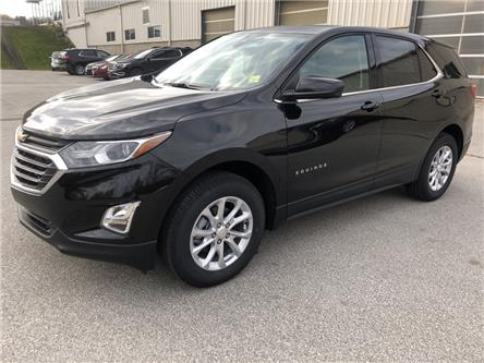 2020 Chevrolet Equinox LT (Stk: 38133) in Owen Sound - Image 1 of 13
