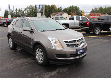 2011 Cadillac SRX  (Stk: 4113-19A) in Sault Ste. Marie - Image 1 of 29