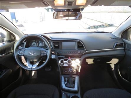 2019 Hyundai Elantra  (Stk: D91100P) in Fredericton - Image 2 of 22