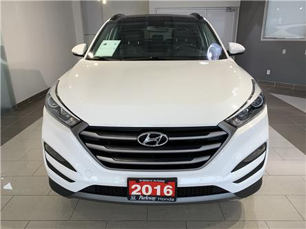 2016 Hyundai Tucson Limited (Stk: 922179A) in North York - Image 2 of 27