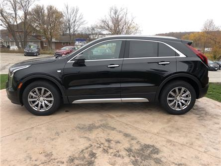 2019 Cadillac XT4 Premium Luxury (Stk: 37371) in Owen Sound - Image 2 of 13