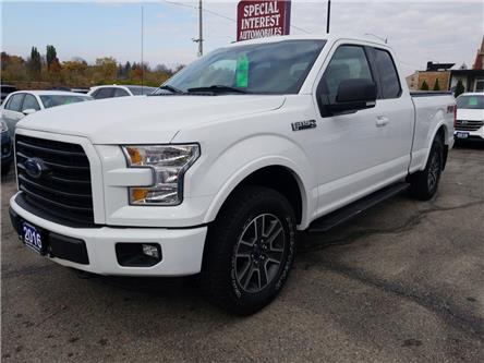 2016 Ford F-150 XLT (Stk: C75974) in Cambridge - Image 1 of 24