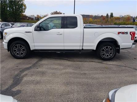 2016 Ford F-150 XLT (Stk: C75974) in Cambridge - Image 2 of 24