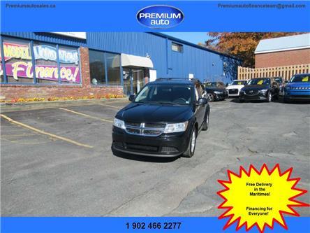 2017 Dodge Journey CVP/SE (Stk: 633178) in Dartmouth - Image 1 of 20