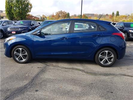 2016 Hyundai Elantra GT GLS (Stk: 285642) in Cambridge - Image 2 of 23