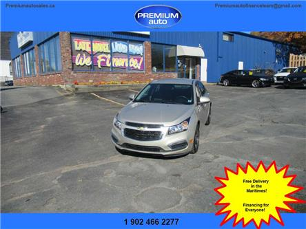 2015 Chevrolet Cruze 1LT (Stk: 113421) in Dartmouth - Image 2 of 23