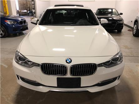 2015 BMW 328d xDrive (Stk: F0698) in Mississauga - Image 2 of 27