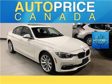 2016 BMW 328i xDrive (Stk: B0696) in Mississauga - Image 1 of 27