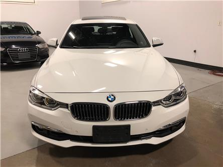 2016 BMW 328i xDrive (Stk: B0696) in Mississauga - Image 2 of 27