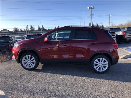 2019 Chevrolet Trax Premier (Stk: KL207525) in Calgary - Image 2 of 17