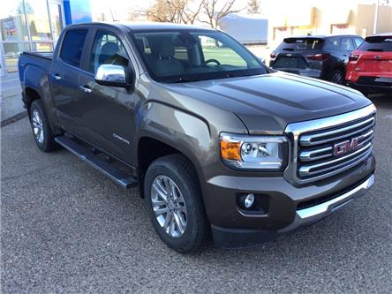 2015 GMC Canyon SLT (Stk: 154629) in Brooks - Image 1 of 20