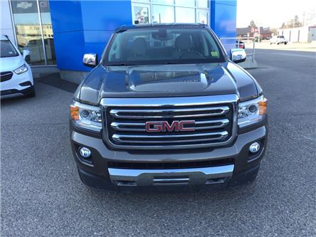 2015 GMC Canyon SLT (Stk: 154629) in Brooks - Image 2 of 20
