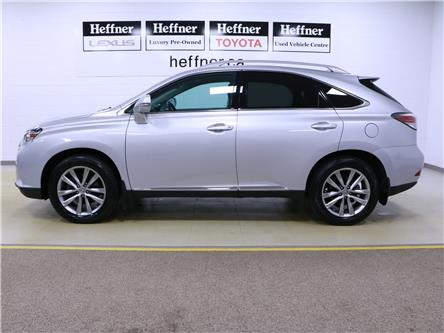 2015 Lexus RX 350 Sportdesign (Stk: 197317) in Kitchener - Image 2 of 32