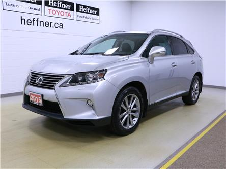 2015 Lexus RX 350 Sportdesign (Stk: 197317) in Kitchener - Image 1 of 32
