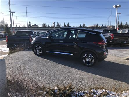 2019 Chevrolet Bolt EV Premier (Stk: K4119395) in Calgary - Image 2 of 34