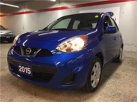 2015 Nissan Micra SV (Stk: P408A) in Newmarket - Image 1 of 21