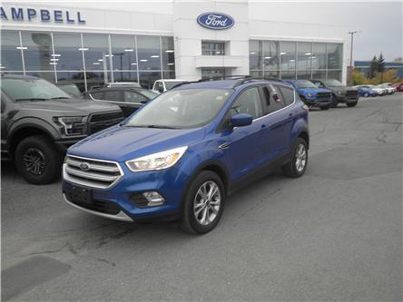 2017 Ford Escape SE (Stk: 951850) in Ottawa - Image 1 of 10
