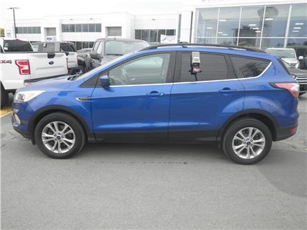 2017 Ford Escape SE (Stk: 951850) in Ottawa - Image 2 of 10