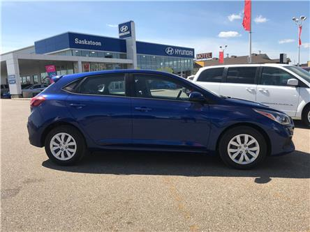 2020 Hyundai Accent Essential w/Comfort Package (Stk: 40161) in Saskatoon - Image 2 of 20