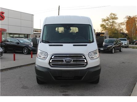 2015 Ford Transit-350 XLT (Stk: 17053) in Toronto - Image 2 of 19