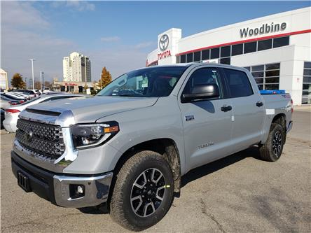 2020 Toyota Tundra Base (Stk: 20-298) in Etobicoke - Image 1 of 5