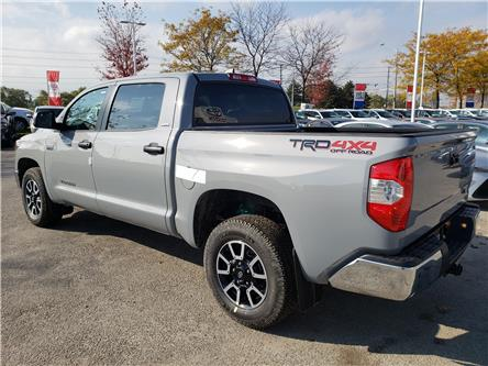 2020 Toyota Tundra Base (Stk: 20-298) in Etobicoke - Image 2 of 5